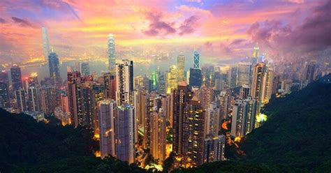 Top 45 Updated Tourist Places In Hong Kong (with photos