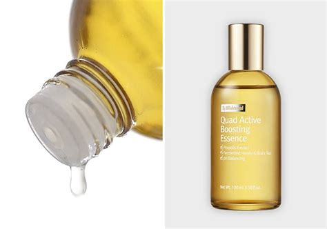 Skin Problem Solving Essence: By Wishtrend Boosting