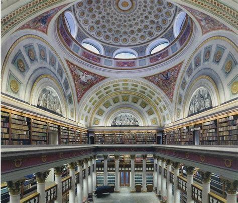 15 Incredible Libraries Around the World | Architecture