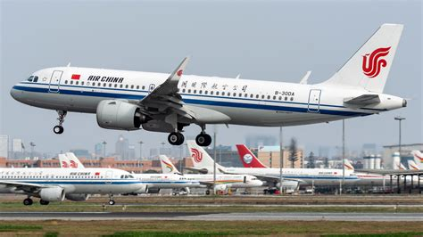 China's aviation authority: Chinese airline industry on
