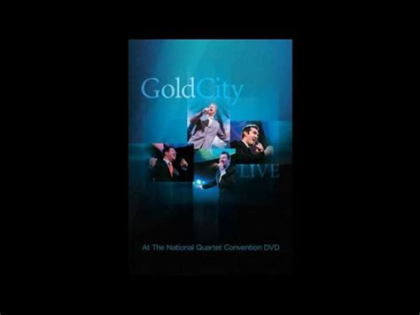 Gold City - Live at The National Quartet Convention [DVD]