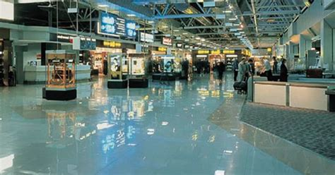 Heathrow Airport - Terminal 4 | Airports and Stations Ariostea