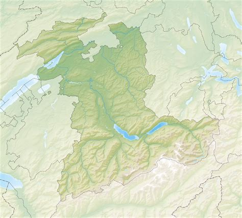 List of castles and fortresses in Switzerland - Wikipedia