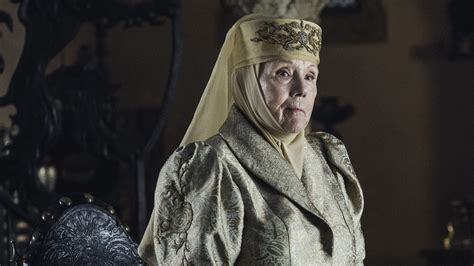 Game of Thrones star Diana Rigg has passed away