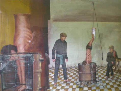 Tuol Sleng S21 the school of Death - YouTube