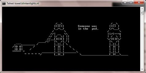 How To Watch Star Wars In Command Prompt And Terminal