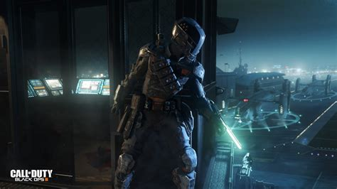 Call of Duty Black Ops 3 Spectre Wallpapers   HD