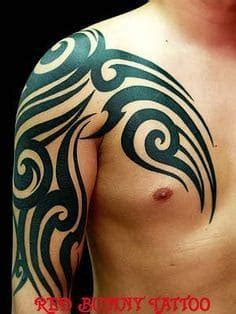 What Does Tribal Tattoo Mean?   Represent Symbolism