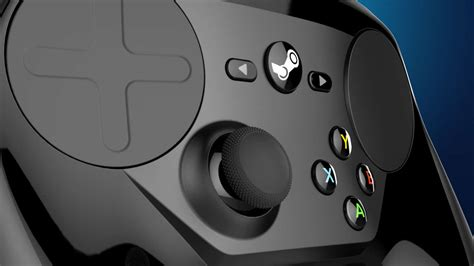 Steam Controller/Link Not Working on Mac, So Valve Offers