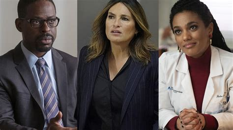 NBC's Fall 2020-2021 TV Lineup: Everything We Know So Far