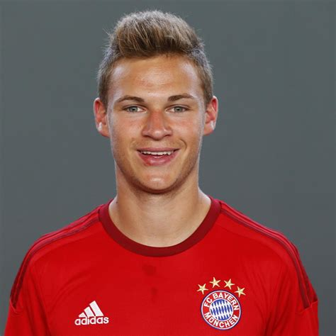 How Big a Steal Is Joshua Kimmich for Bayern Munich