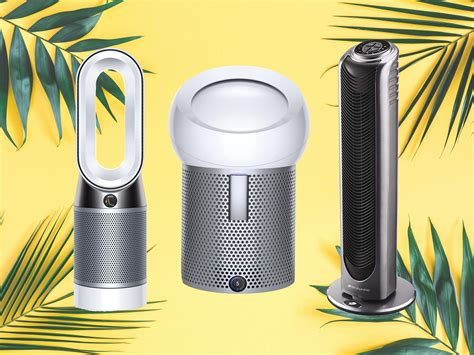 Best cooling fan to purify, oscillate and keep you cool