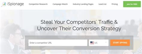 11 of The Best Competitive Intelligence Tools To Crush The