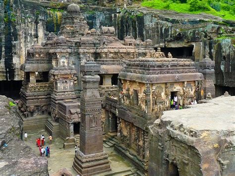 21 Best Places to Visit in Ellora Caves, Things to Do
