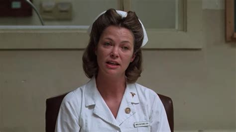 The iconic role the original Nurse Ratched turned down